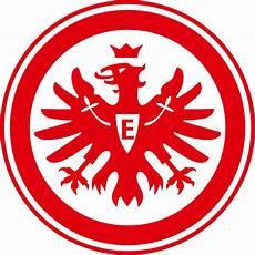 Fussball Ausmalbilder Eintracht Frankfurt File Eintracht Frankfurt Logo Svg Wikimedia Commons