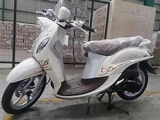 Fino Grande Modif by Bagaimana Kalau Ban Yamaha Fino Digedein Tmcblog
