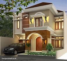 32 Ragam Desain Rumah Minimalis Modern 2 Lantai Terbaru