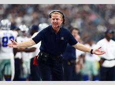 dallas cowboys jason garrett record,cowboys record under jason garrett,dallas cowboys new head coach