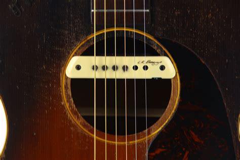 Gibson Lg 2 1947 Pris
