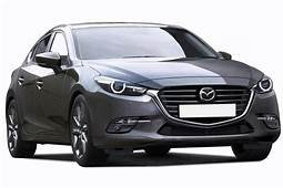 Mazda3 Hatchback Owner Reviews MPG Problems Reliability
