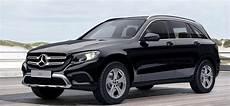 Mercedes Glc Klasse
