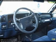 book repair manual 1992 chevrolet 2500 interior lighting electric and cars manual 1997 gmc 1500 interior lighting sell used 1995 chevrolet k1500