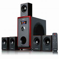 surround sound system 5 1 home theater surround sound speaker system 800 watts