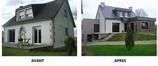 aide rénovation maison ancienne relooking exterieur maison avant apres ventana