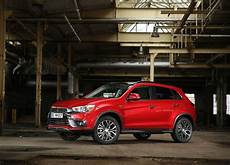 mitsubishi asx 2017 2017 mitsubishi asx puts on a fresh in