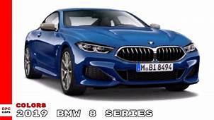 2019 Bmw 850i M Sport  BMW Cars Review Release Raiacarscom