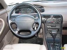 auto body repair training 1990 mazda 626 instrument cluster 1993 mazda 626 information and photos zombiedrive