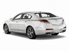 2009 acura tl reviews research tl prices specs