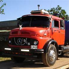 camiones mercedes 1114 y 1518 en venta