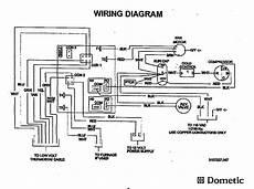 dometic ac wiring diagram free wiring diagram