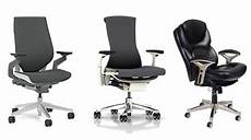 7 best office chairs for lower back 2019 update