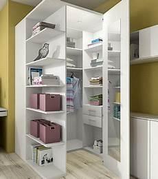 Ikea Kinderzimmer Schrank - eck kleiderschrank in wei 223 praktikus lakberendez 233 s