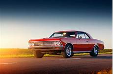 7 best american muscle cars of all time motor era