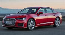 2019 audi a6 revealed look and you might see an