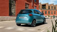 New Renault Zoe The Small Ev S Third Chapter Car Magazine