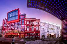 Stage Theater An Der Elbe Hamburg Duitsland Beoordelingen