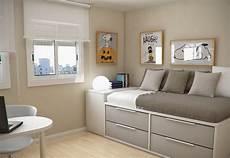sofa für kleine räume kleines kinderzimmer einrichten 56 ideen f 252 r rauml 246 sung
