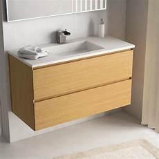 meuble vasque salle de bain profondeur meuble vasque chene