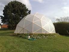geodätische kuppel gewächshaus tomaten forum gew 228 chshaus geod 228 tische kuppel