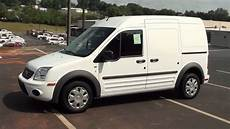 Ford Transit 2011 For Sale New 2011 Ford Transit Connect Delivery