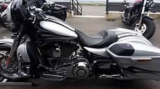 Nouveau Harley Davidson Cvo Glide 2015 Occasion