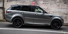 2017 Range Rover Sport Sdv8 Hse Dynamic Review Caradvice