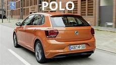 Polo Neues Modell - 2018 volkswagen polo highline sportier larger more