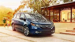 2020 Honda Odyssey Hybrid Release Date & Changes  2019