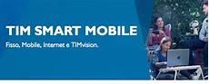 fisso e mobile smart mobile tim nuova offerta per fisso mobile