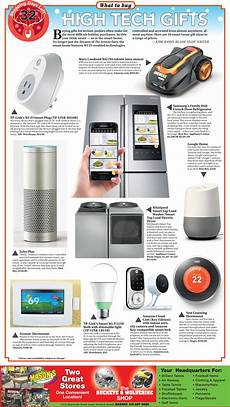 Gift Guide Tech For Home gift guide high tech gifts the blade