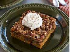 Pumpkin Pecan Pie image