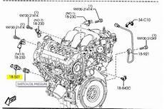 2004 mazda 6 engine diagram 2004 mazda 6 engine diagram automotive parts diagram images