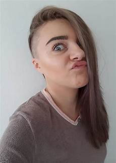51 long undercut hairstyles for women in 2020 diy undercut hair