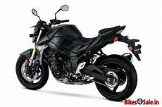 side view suzuki gsx s750 motorcycle picture gallery