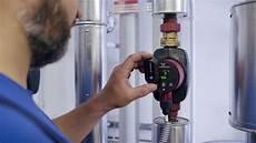 energiesparpotentiale durch heizungsoptimierung