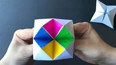 papier vasen basteln mit liebe origami spielzeug basteln mit papier bastelideen wenn