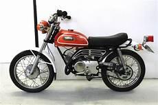 enduro 50ccm yamaha yamaha ft1 mini enduro 1972