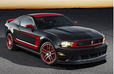 Cars The 2012 Ford Mustang 302s Reviews