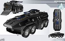 gc22 chicop by calates com vehicles armoured personnel carrier