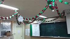 Decorations Inside The Classroom by Classroom