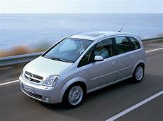 Opel Meriva Specs Photos 2005 2006 2007 2008 2009