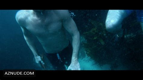 Oded Fehr Shirtless