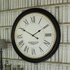 large wooden light up wall clock windsor browne windsor browne extra large wooden wall clock windsor browne