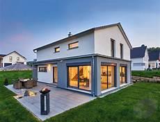 einfamilienhaus haus elsa fertighaus weiss fertighaus de