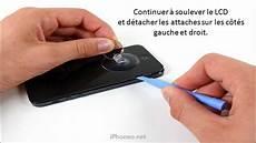 ecran d iphone 5 tutoriel comment remplacer vitre ecran lcd iphone 5