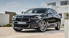 new bmw x2 m35i channels m power in a sports activity coupe