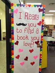 ideas libraries bulletin doors decor schools libraries libraries library