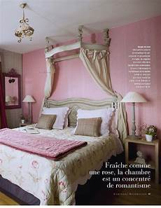 Pink Bedroom In This Home Pink Bedrooms